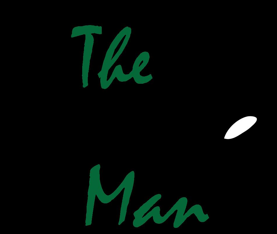 The Lamb Man